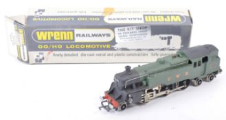 ORIGINAL WRENN RAILWAYS 00 GAUGE W2220 2-6-4 GWR LOCO
