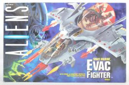 VINTAGE KENNER ALIENS SPACE MARINE EVAC FIGHTER VEHICLE