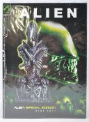 PALISADES TOYS ALIEN SPECIAL EDITON MICRO BUST
