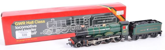 ORIGINAL HORNBY 00 GAUGE R759 ALBERT HALL LOCO
