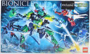 LEGO SET - BIONICLE - 8940 - KARZAHNI
