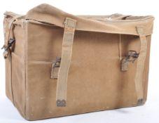 WWII SECOND WORLD WAR BRITISH FIELD BOX - MACHINE GUN