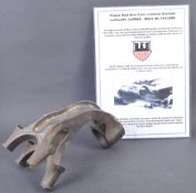 RARE PISTON ROD ARM FROM CRASHED WWII GERMAN JU88A4