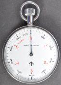 WWII NERO LAMANIA TORPEDO TIMER / STOPWATCH - WORKING ORDER