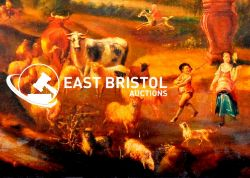 Fine Art, Antiques & Wine - Worldwide Postage, Packing & Delivery Available see www.eastbristol.co.uk