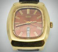 Retro Mid Century British / Russian Sekonda Gents Wristwatch