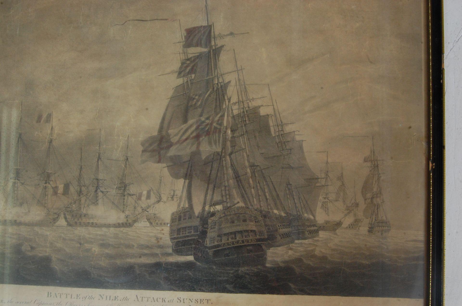 ANTIQUE 19TH CENTURY LITHOGRAPHS PEINTS / ETCHING PLATES - Bild 11 aus 16