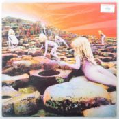 LED ZEPPELIN - HOUSE OF THE HOLY 1973 ATLANTIC GERMAN LABEL