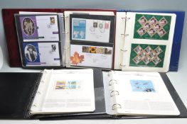 AVIATION HERITAGE AND ROYAL FAMILY STAMPS AND FIRST DAY COVERS