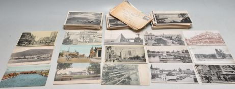 VINTAGE SOUTH AFRICAN RELATED POSTAL HISTORY