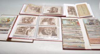 POSTCARDS - MASTROIANNI CARDS HOUSED IN ALBUM
