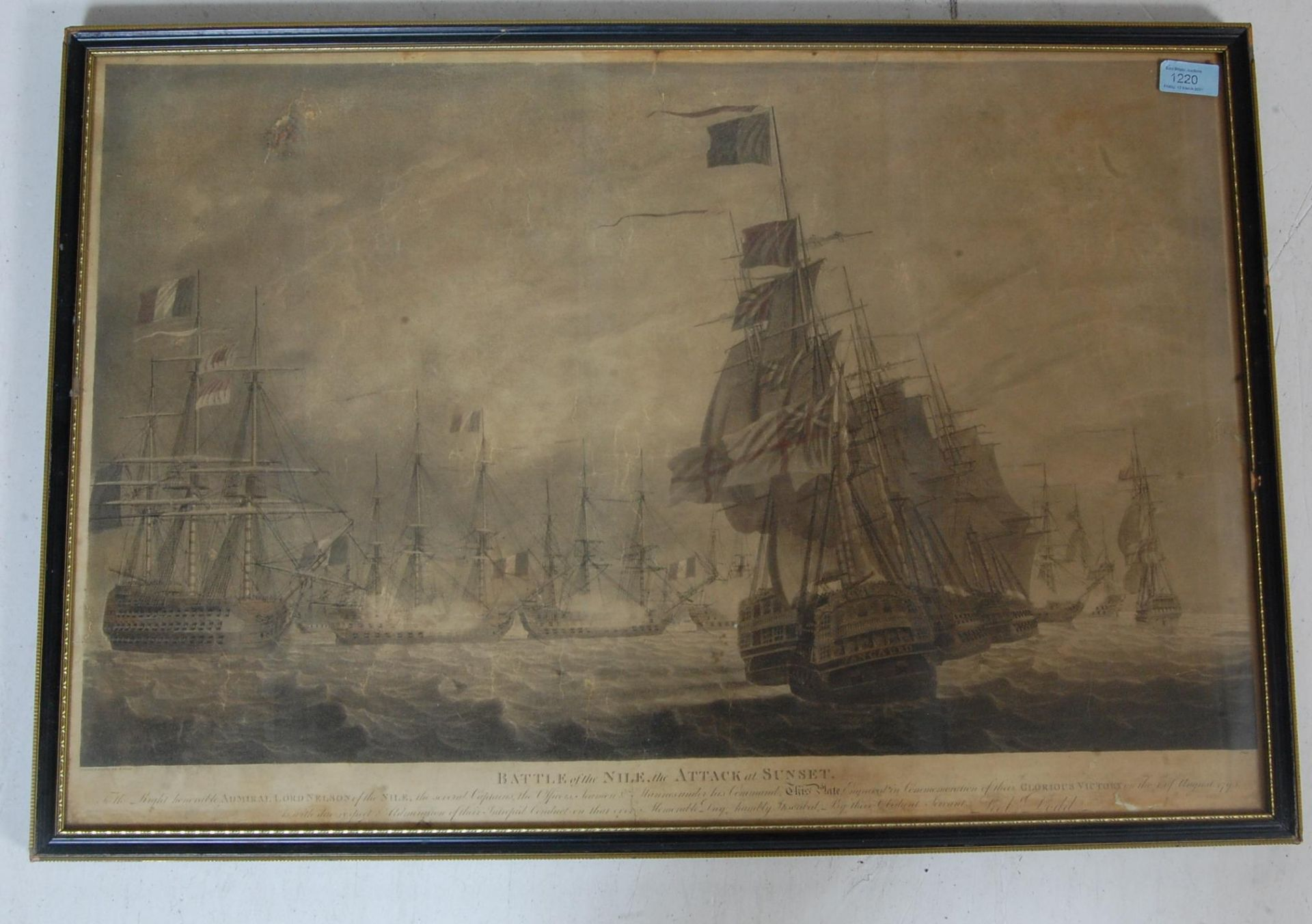 ANTIQUE 19TH CENTURY LITHOGRAPHS PEINTS / ETCHING PLATES - Bild 10 aus 16