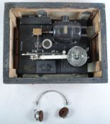 RARE WWII SECOND WORLD WAR UG6A MORSE CODE PRINTER - BLETCHLEY PARK