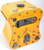WWII SECOND WORLD WAR INTEREST - RARE GIBSON GIRL US AIR FORCE RADIO