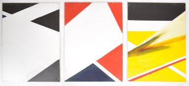 FRANCES BILDNER - CONTEMPORARY ABSTRACT BRITISH ARTIST