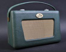 JAGUAR - LIMITED EDITION JAGUAR BRANDED ROBERTS RADIO