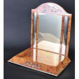 JAGUAR - ORIGINAL VINTAGE PERFUME / AFTERSHAVE SHOW DISPLAY