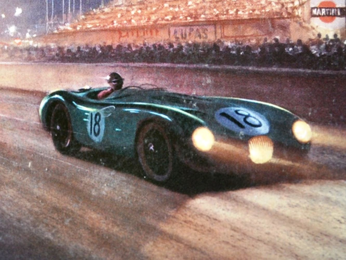 Private Collection of Jaguar Memorabilia - Worldwide Postage, Packing & Delivery Available On All Items
