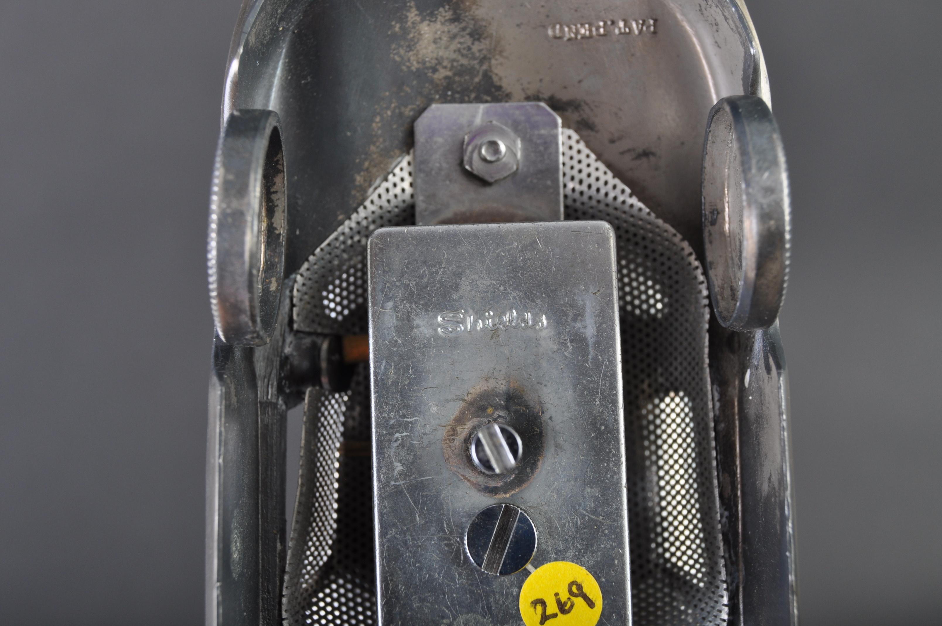 JAGUAR - VINTAGE PEWTER E-TYPE CIGARETTE LIGHTER - Image 8 of 8