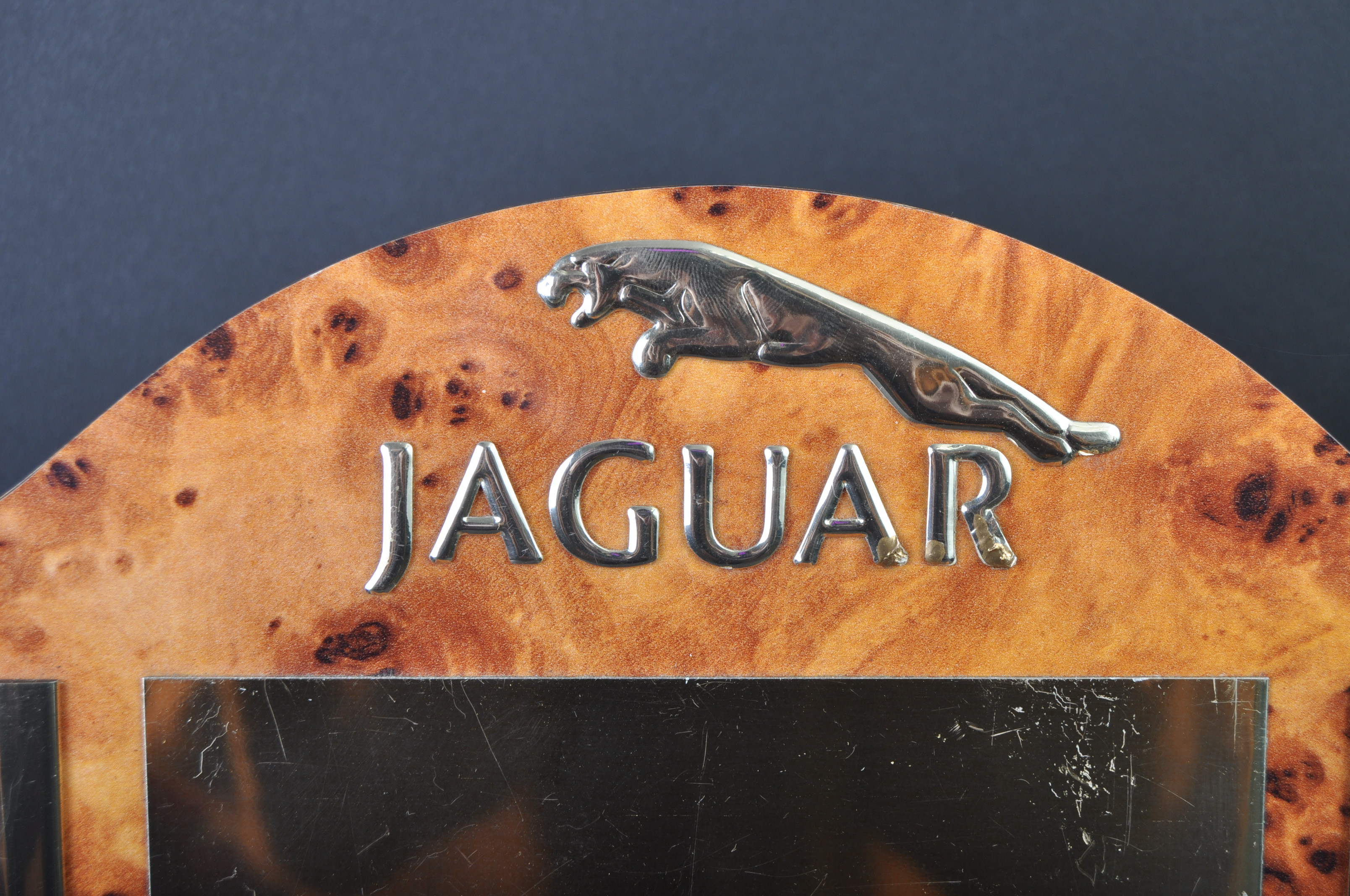 JAGUAR - ORIGINAL VINTAGE PERFUME / AFTERSHAVE SHOW DISPLAY - Image 3 of 6