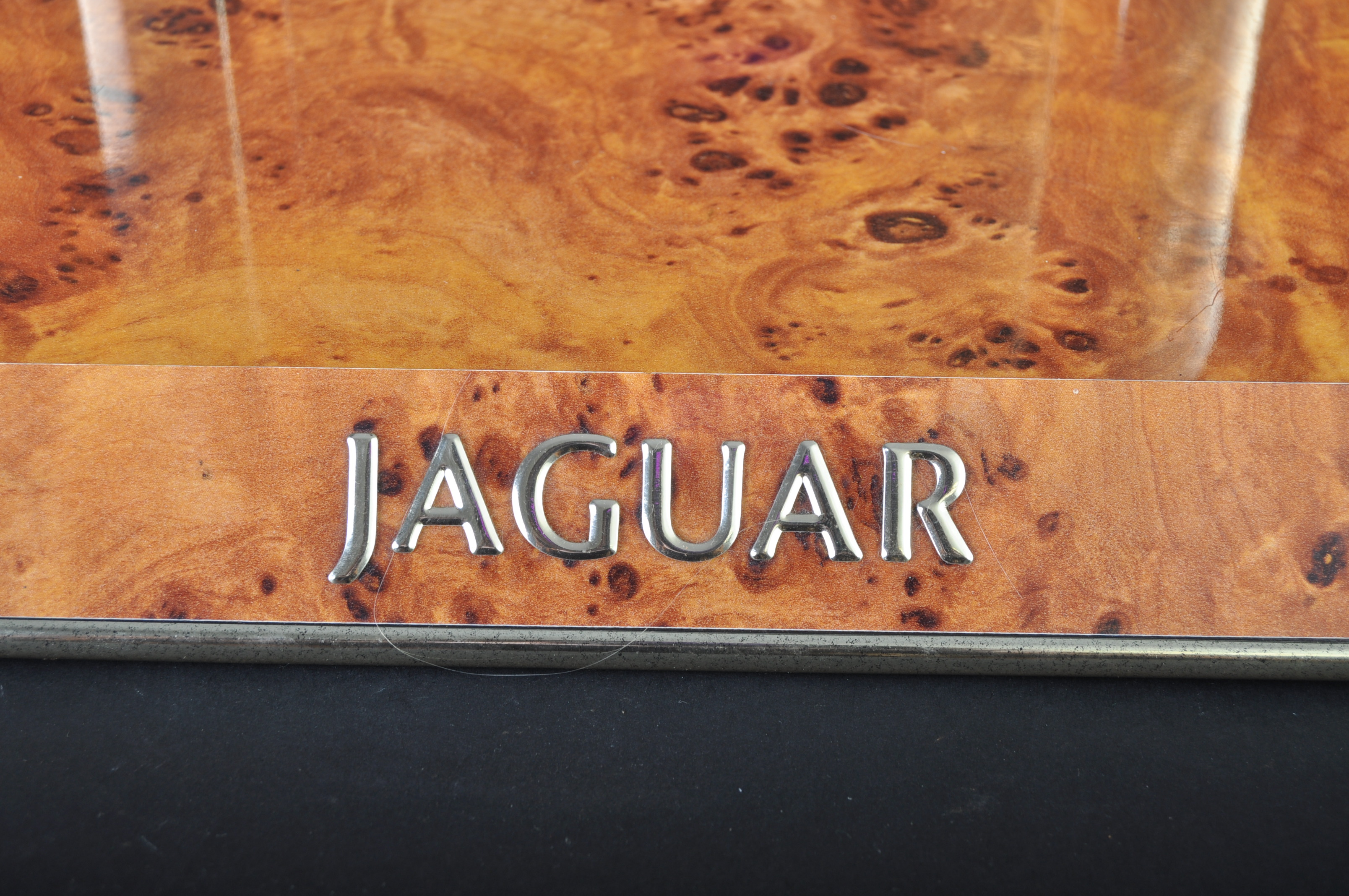JAGUAR - ORIGINAL VINTAGE PERFUME / AFTERSHAVE SHOW DISPLAY - Image 4 of 6