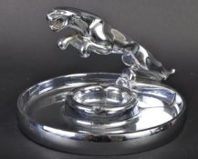 JAGUAR - 1960S MAIN DEALER PROMOTIONAL ASHTRAY