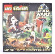 LEGO STAR WARS - RARE FACTORY SEALED LEGO SET