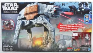 SEALED HASBRO STAR WARS RAPID FIRE IMPERIAL AT-ACT