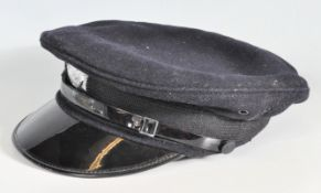 BRITISH FIRE ASSOCIATION CAP / HAT