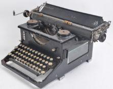 VINTAGE 20TH CENTURY IMPERIAL TYPEWRITER