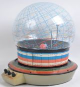 ORIGINAL VINTAGE 1970S HELIOS PLANETARIUM DESKTOP GLOBE