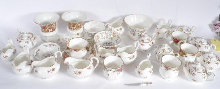 COLLECTION OF ASSORTED VINTAGE 20TH CENTURY CERAMICS