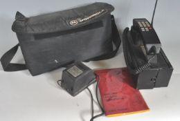 20TH CENTURY MOTOROLA 4500X CELLULAR MOBILE TELEPHONE
