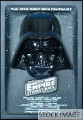 ESTATE OF DAVE PROWSE - CODE 3 CELEBRATION III EXCLUSIVE SCULPTED POSTER