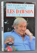ESTATE OF DAVE PROWSE - BOOK SIGNED BY X48 CELEBRITIES