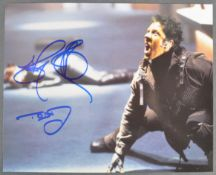ESTATE OF DAVE PROWSE - RAY PARK - X MEN - SIGNED PHOTO