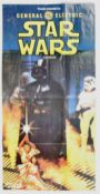 ESTATE OF DAVE PROWSE - RARE AUSTRALIAN CONTEST POSTER