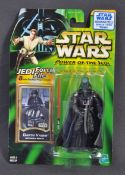 ESTATE OF DAVE PROWSE - JAPANESE IMPORT HASBRO ACTION FIGURE
