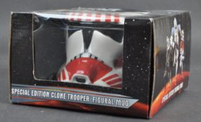 ESTATE OF DAVE PROWSE - SPECIAL EDITION CLONE TROOPER