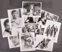 ESTATE OF DAVE PROWSE - RARE STAR WARS PRESS PHOTOGRAPHS