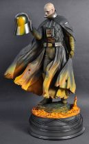 ESTATE OF DAVE PROWSE - SIDESHOW COLLECTABLES DARTH VADER STATUE