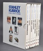 ESTATE OF DAVE PROWSE - STANLEY KUBRICK DVD COLLECTION