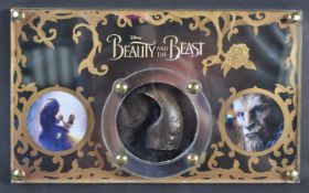 ESTATE OF DAVE PROWSE - BEAUTY & THE BEAST (2017) PROP CLAW
