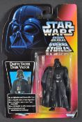 ESTATE OF DAVE PROWSE - KENNER CARDED ACTION FIGURE