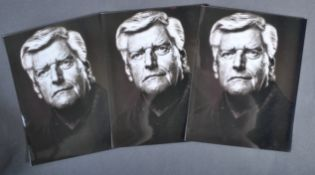 ESTATE OF DAVE PROWSE - PHOTOS FROM MR PROWSE'S FINAL PHOTO SHOOT