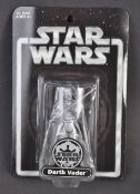 ESTATE OF DAVE PROWSE - PERSONALLY OWNED HASBRO 2004 FIGURE