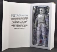 ESTATE OF DAVE PROWSE - SIDESHOW COLLECTIBLES 1/6 SCALE FIGURE