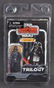 ESTATE OF DAVE PROWSE - PERSONALLY OWNED HASBRO ACTION FIGURE