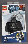 ESTATE OF DAVE PROWSE - STAR WARS - LEGO LED KEY LIGHT
