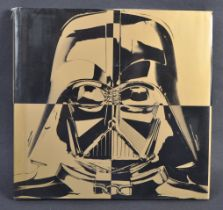 ESTATE OF DAVE PROWSE - GIFTED CONCEPT TO SCREEN BOOK